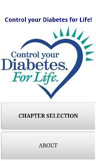 Audio Book - Diabetes