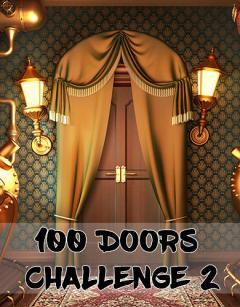 100 doors challenge 2