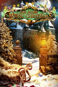 100 doors: The mystic Christmas