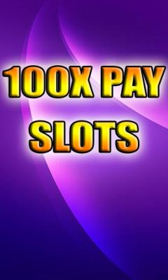 100x pay slots