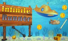 Infinite runner