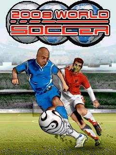 World Soccer 2008