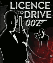 007 Licence to Drive
