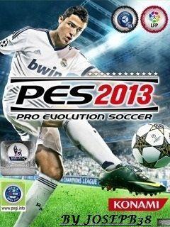 Pro Evolution Soccer 2013 MOD