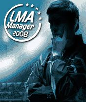 LMA Manager 2008