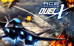 Ace online: DuelX