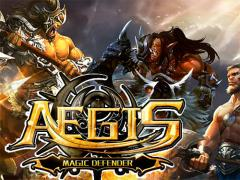 Aegis: Magic defender