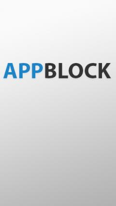 AppBlock: Stay Focused