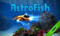 AstroFish HD