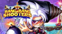 Bang bang shooters