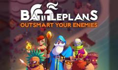 Battleplans: Outsmart your enemies