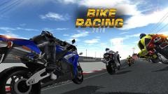 Bike racing 2018: Extreme bike race