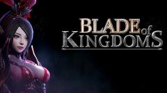 Blade of kingdoms