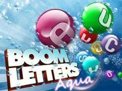 Boom Letters