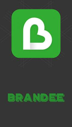 Brandee - Free logo maker & graphics creator