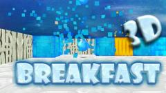 Breakfast 3D
