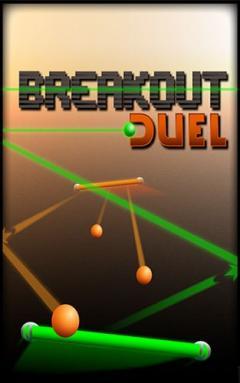 Breakout Duel