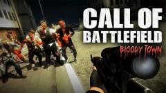 Call of battlefield: Bloody town