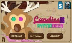 Candies vs Hypnodeer