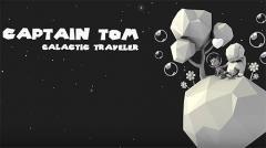 Captain Tom: Galactic traveler