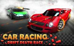 Car racing: Drift death race
