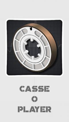 Casse-o-player