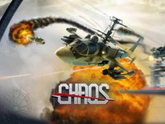 Chaos: Combat copterst
