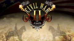Civil war: 1862
