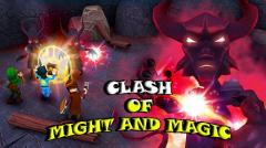Clash of might and magic