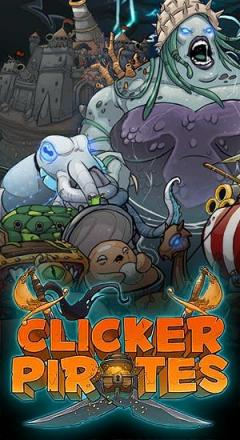 Clicker pirates