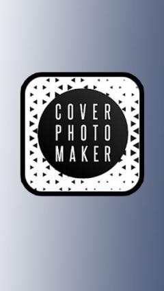 Cover photo maker