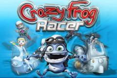 Crazy Frog racer