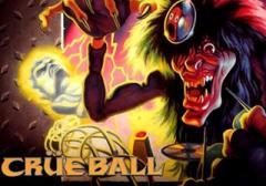 Crue Ball: Heavy metal pinball