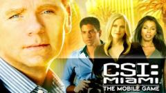 CSI Miami HD