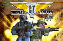 CT Special forces