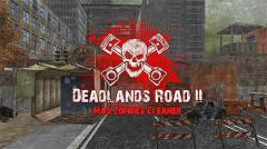 Deadlands road 2: Mad zombies cleaner