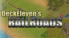 Deckeleven's railroads