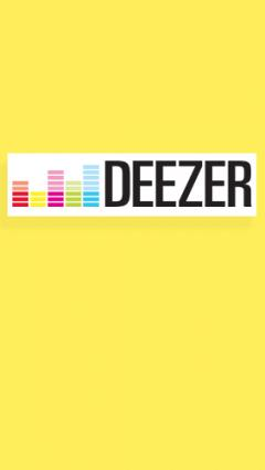 Deezer: Music