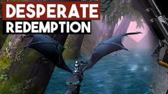 Desperate redemption