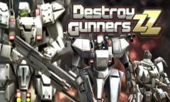 Destroy Gunners ZZ