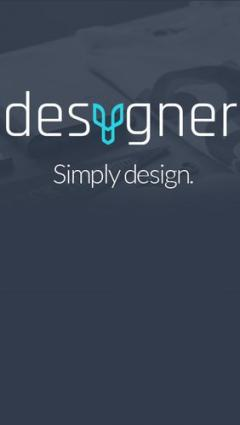 Desygner: Free graphic design, photos, full editor
