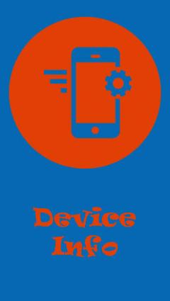 Device info: Hardware & software