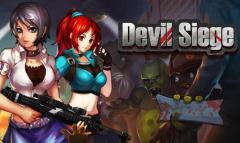 Devil siege