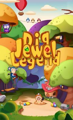 Dig jewel: Legend