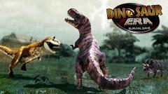 Dinosaur era: Survival game