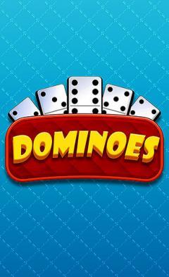 Dominoes classic: Best board games