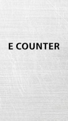 E Counter