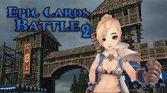 Epic cards 2: Dragons rising