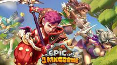 Epic of 3 kingdoms