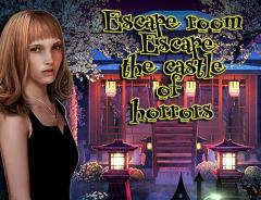 Escape room: Escape the castle of horrors